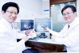 Лечение и диагностика в Корее