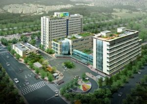 МЦ университета Сунчонхян (Сеул) предоставляет помощь пациентам с длительным пребыванием в Корее.