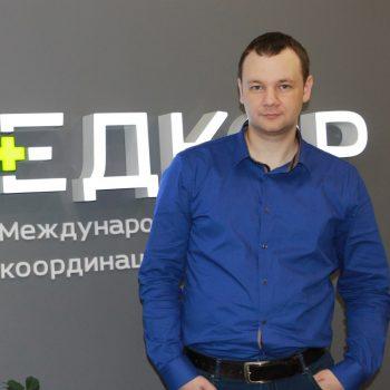 Михаил1
